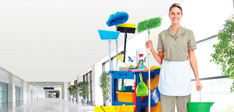 Limpeza e Conservação, contratar um agente vale a pena?