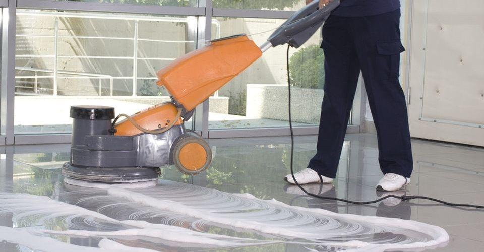 Afinal de Contas, o que é Limpeza Industrial?