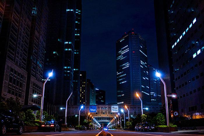 Smart Cities: A Presença Da Tecnologia No Desenvolvimento Das Grandes Cidades.