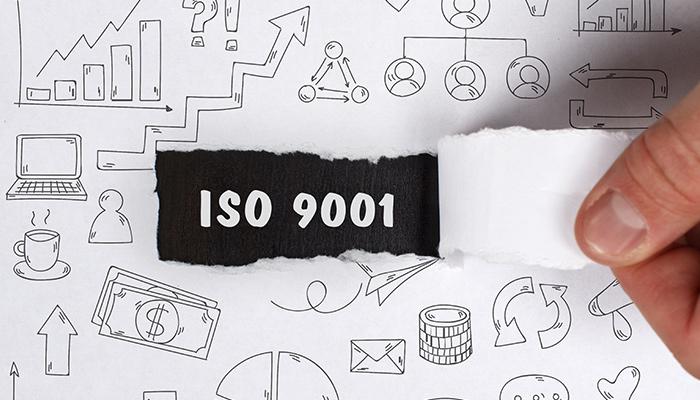 Vantagens da certificação ISO 9001