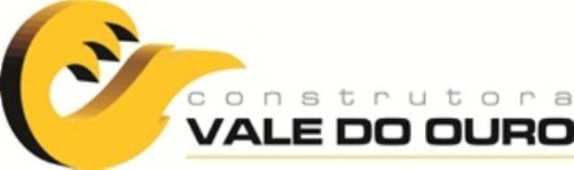 Logomarca Original Construtora Vale do Ouro