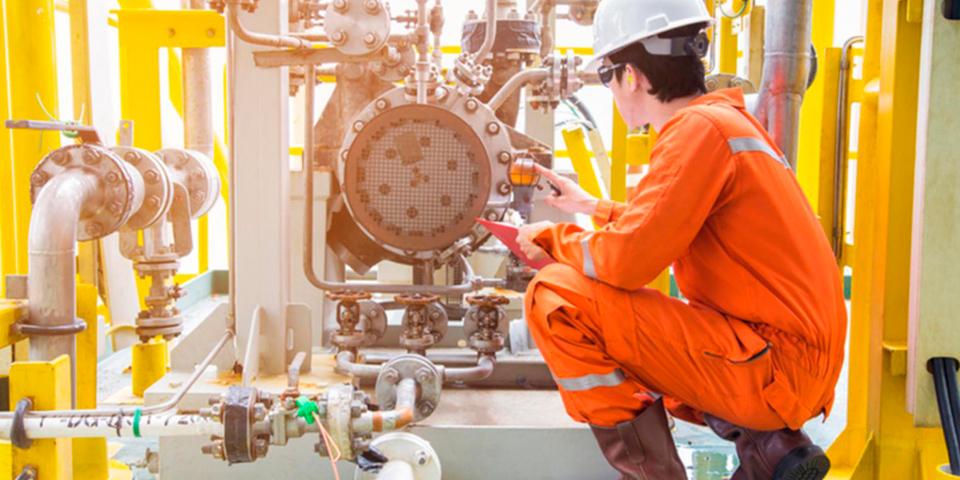 O que é a manutenção na indústria
