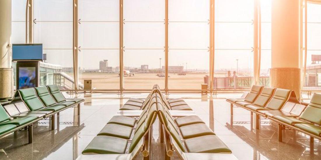 Terceirização de Serviços para Portos e Aeroportos