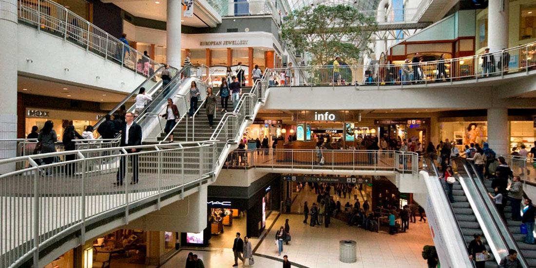 Terceirização de Serviços para Shopping Centers