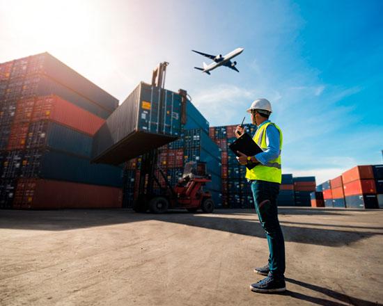 soluções em terceirização para serviços de logística