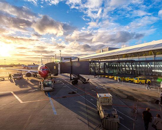 soluções em terceirização para serviços de portos e aeroportos
