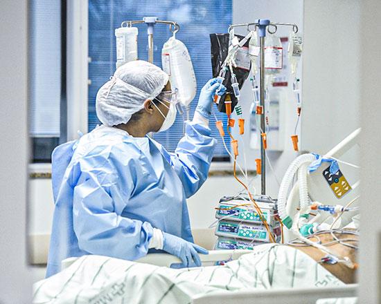 soluções em terceirização para serviços de saúde