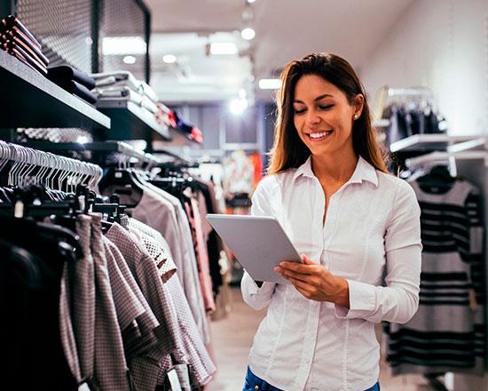 soluções em terceirização para serviços do varejo