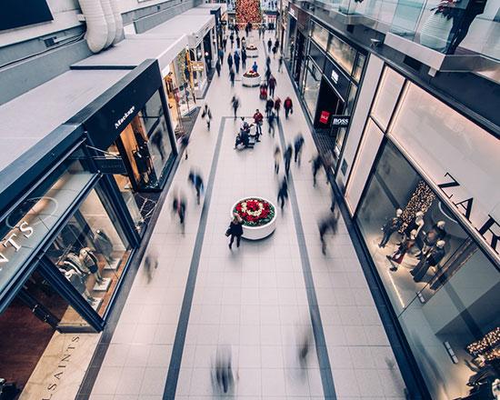 soluções em terceirização para shopping centers